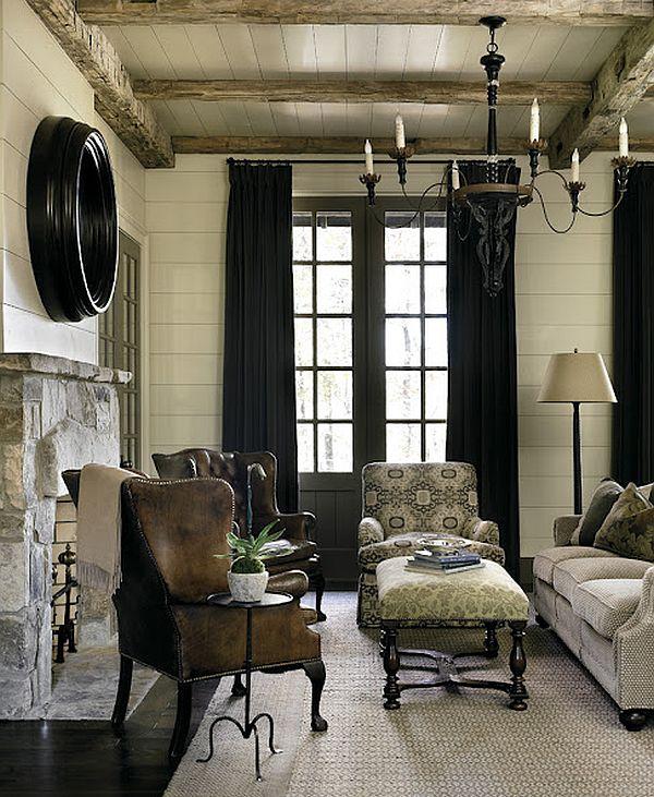 Beach House Style Interiors