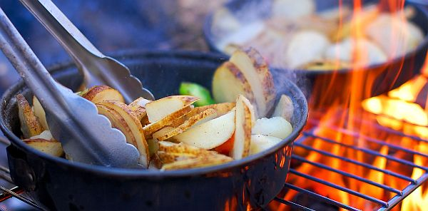 Healthy Decorating Dinner Ideas Use Tasty Food HouseBeauty