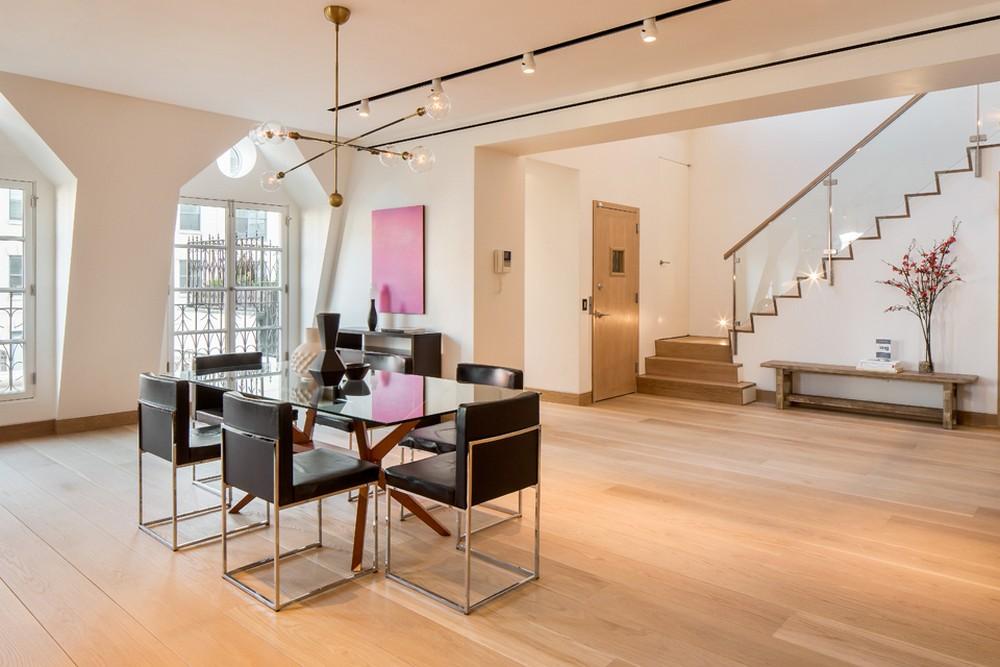 Amazing Elegant Wood Interiors Looking So Stunning
