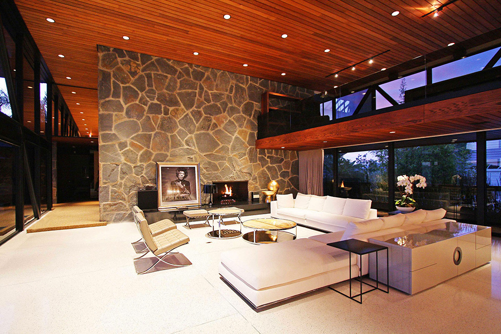Best Room Decorating Ideas Inspirational Room Design In Beverly Hills HouseBeauty