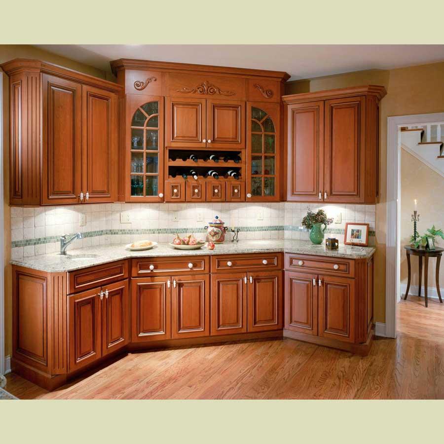 Chic Kitchen Cupboards Design For Minimalist Kitchen
