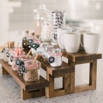 DIY Hot Cocoa Bar with Free Printable Tags