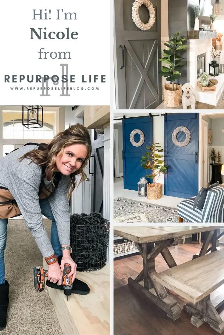 Repurpose Life Blog