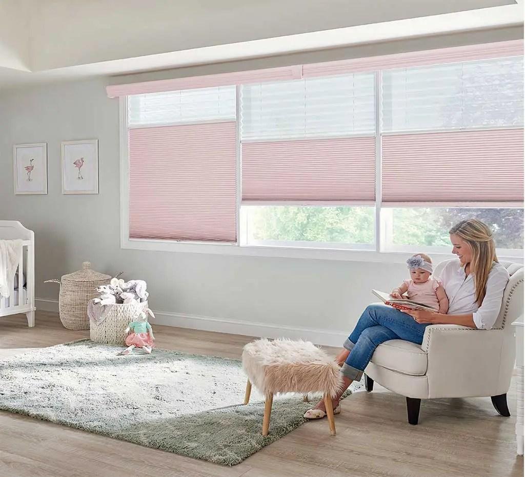 Blog - Best motorized blinds for child safety