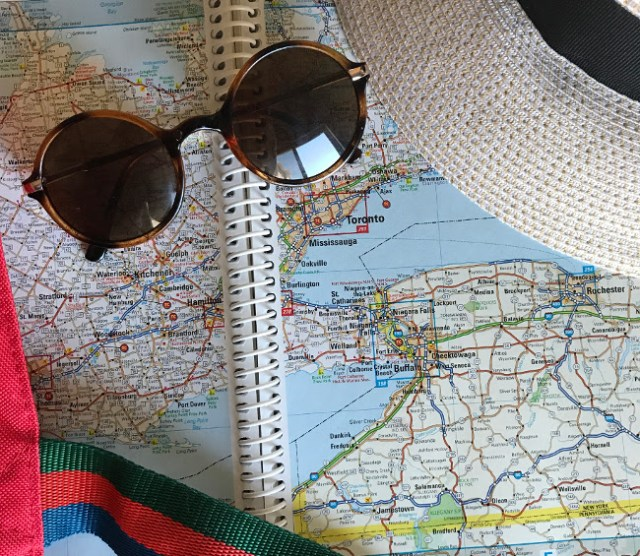 Road Trip Tips for Stress-Free Time | House by the Bay Design