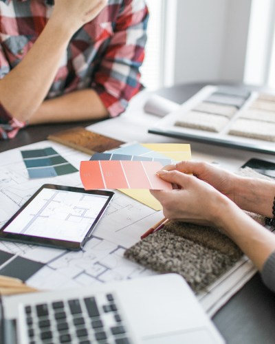 10 Tips for Selecting and Budgeting for Upgrades