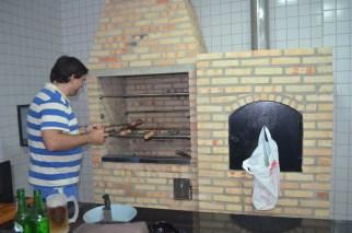 Brazilian BBQ