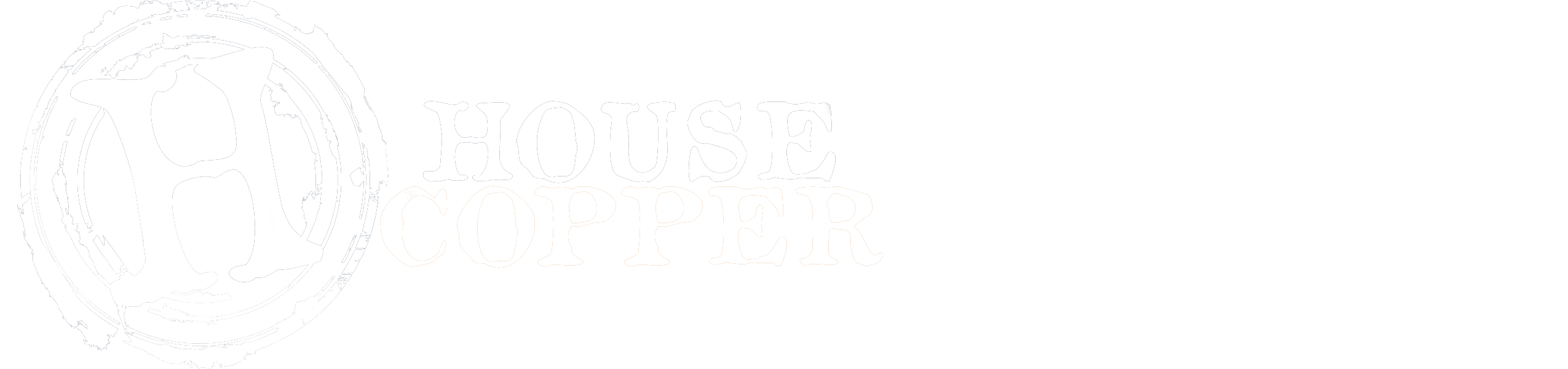 House Copper & Cookware