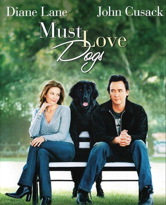must love dogs movie