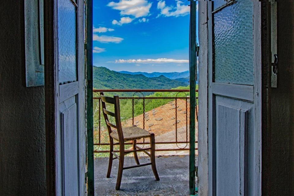 Tuscan Villa for sale
