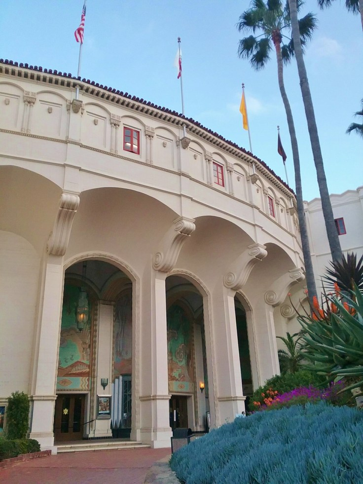 The Casino in Avalon on Catalina Island