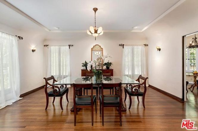 Spanish revival for sale in Los Angeles