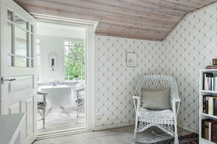 Swedish country house for sale