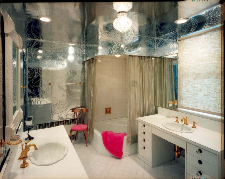 Jazz Legend Louis Armstrong's Time Capsule Home