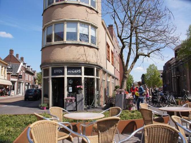 Bredevoort Netherlands book town