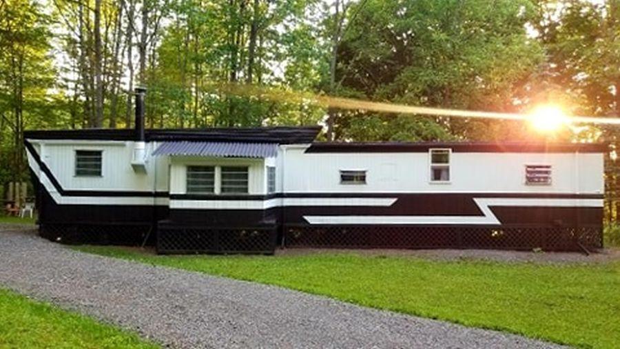 vintage trailer remodel