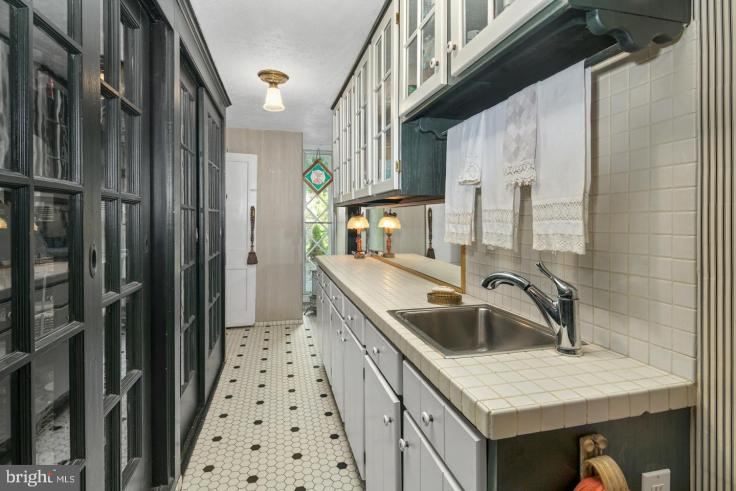 Al Capone's New Jersey hideaway house
