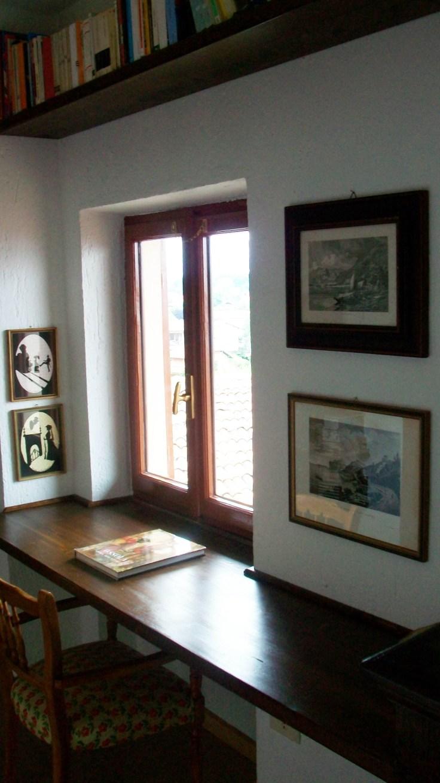 1700's Italian house on Lake Maggiore