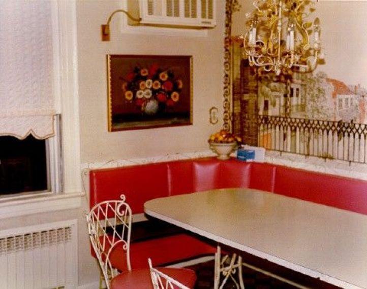 Amityville Horror House kitchen