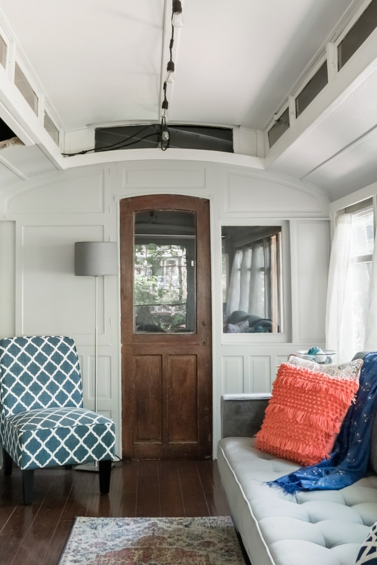 Historic-Trolley-Car-vacation-rental-Wheat-Ridge-Colorado