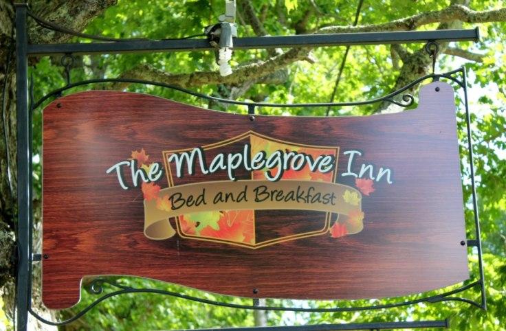 The Maplegrove Inn, New Brunswick