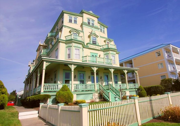 Morning Star Villa in Cape May New Jerse