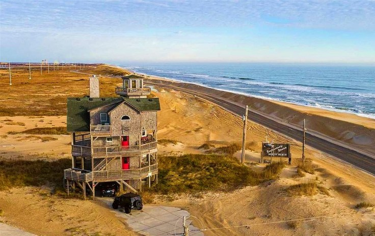 Rodanthe beach house