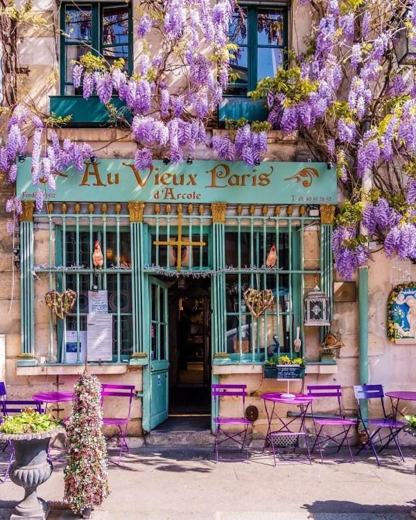 Au-Vieux-Paris-d'Arcole