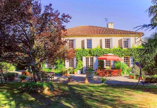 Farmhouse near to Nogaro, Gers Nogaro, Gers, Occitanie
