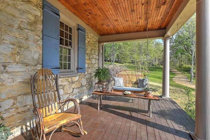 780 stone house in Tennessee for sale
