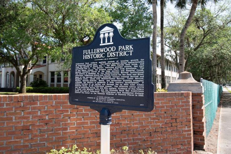 Fullerwood Historic District