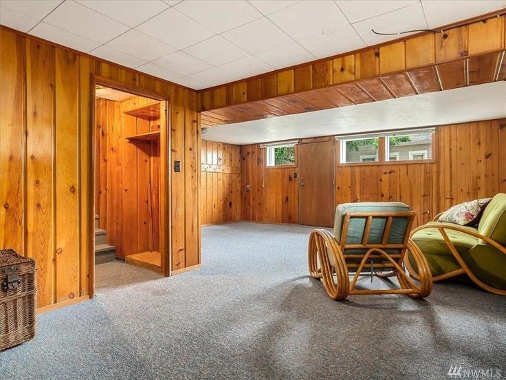 1917 craftsman for sale in Seattle