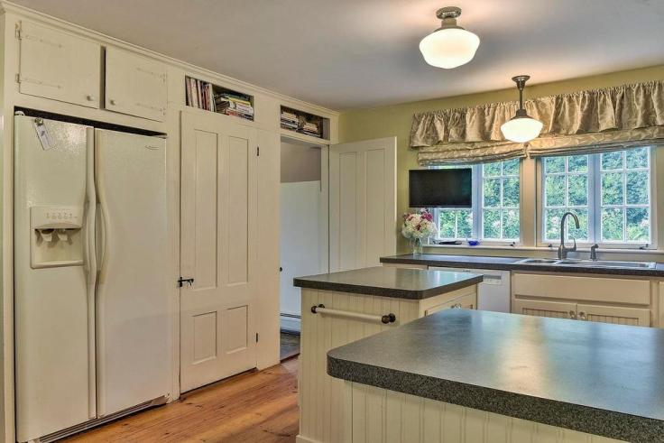 Old New England house for sale