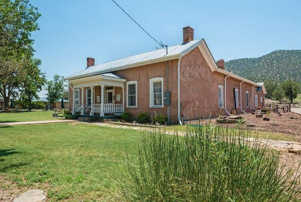 The Dolan House NM