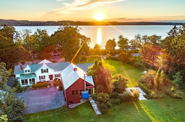 Temple Prospect Farm for sale in New York stat