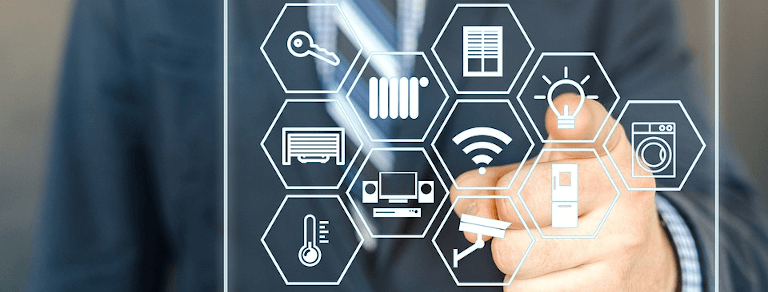 What is a Smart Home? – 2019-04-05