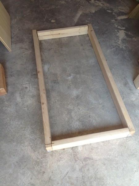 Cornhole Decks