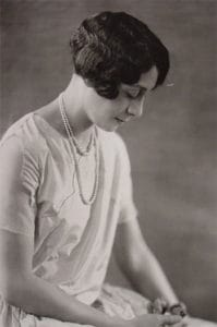 Vivian Harsh