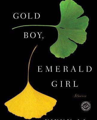 Gold Boy, Emerald Girl Review