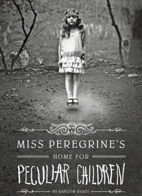 The Houseful Reads: Miss Peregrine's Home For Peculiar Children