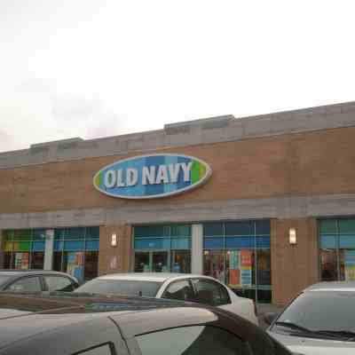 Old Navy Bottom & Shoes Party!