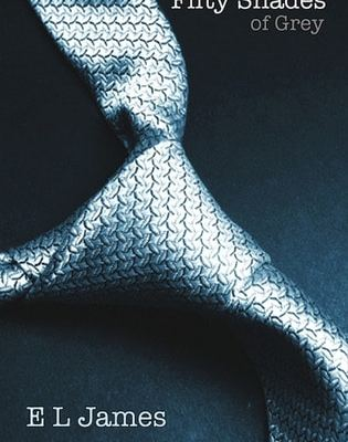 The Houseful Reads: Fifty Shades of Grey
