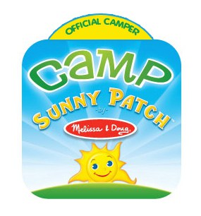 Join the Houseful and Melissa & Doug for Camp This Summer