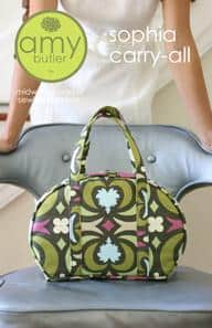Amy Butler's Sophia Carry-All
