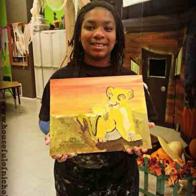 Unicoi Art Studio: Creating Art One Person At A Time