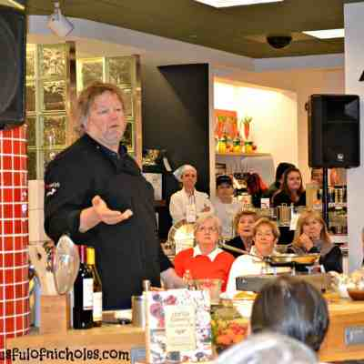 Macy's Culinary Council: Chef Tom Douglas