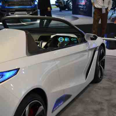 Chicago Auto Show – Media Preview