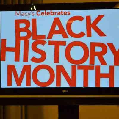 Chicago Sights: Macy's Celebrates Gordon Parks