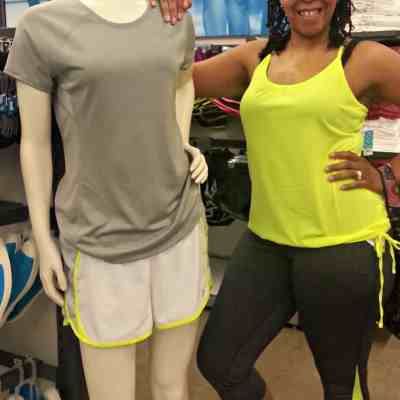 Old Navy Style Council: Active by Old Navy Review