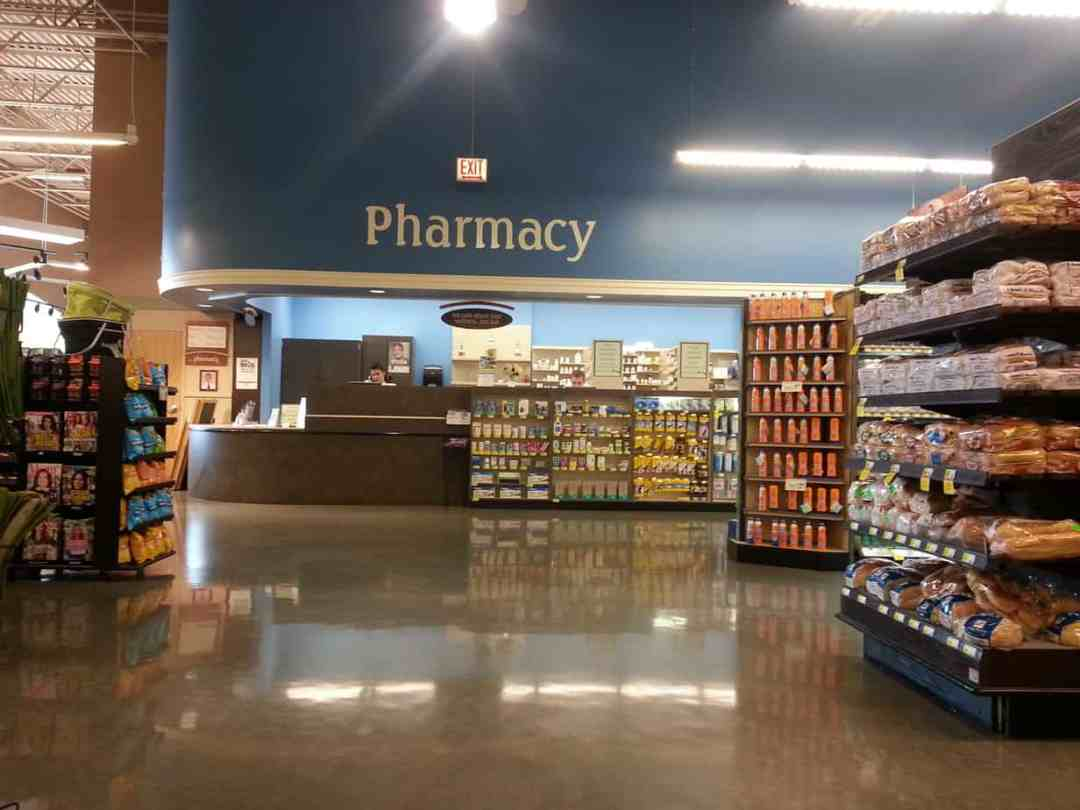 Marianos Pharmacy #shop
